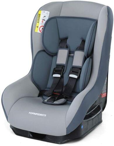 Seggiolino auto Gruppo 0//1 Evolution per Bambini Foppapedretti Go 0-18 Kg