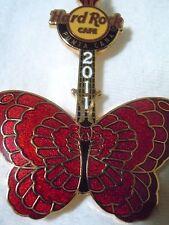Hard Rock Cafe Punta Cana Butterfly #2 '11 Pin