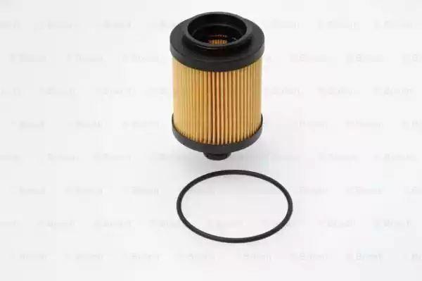 Bosch F026407096 Filtro de Aceite Element