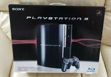 Sony PlayStation 3 40GB Conosle - Piano Black