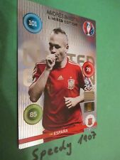 Panini Adrenalyn Euro 2016 Limited Edition Andres Iniesta Spanien Spain Espana