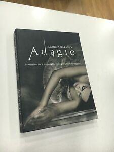 MONICA-NARANJO-ADAGIO-CD-DVD-2009-DESCATALOGADO