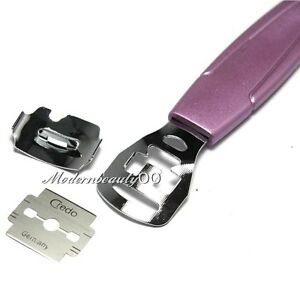 Callous-Corn-Cuticle-Cutter-Remover-Pedicure-Foot-Blade-Manicure-tools
