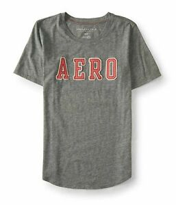Aeropostale-Women-039-s-Tee-Shirt-embroidered