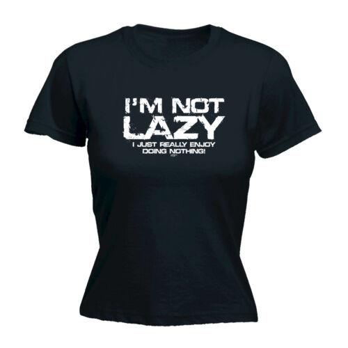 A7 SUPER LADIES Funny T-Shirt Womens Tee Christmas Birthday Gift TShirt