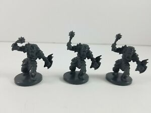 3x-Dungeons-amp-Dragons-Miniatures-Wrath-of-Ashardalon-Board-Game-Orc-Smasher-2in