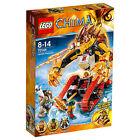 LEGO Legends of Chima Lavals Feuerlöwe (70144)