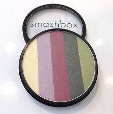 Smashbox  MOSAIC  FUSION EYE SHADOW huge palette  cool shades
