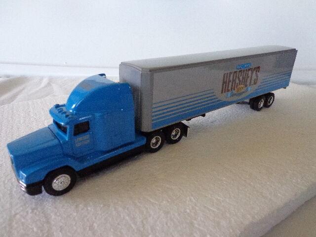 entrega rápida Ertl 1 64 escala Diecast Hersey's Hersey's Hersey's 100th Anniversary remolque de tractor  Ahorre 35% - 70% de descuento