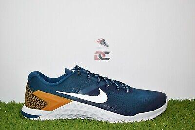 Nike Metcon 4 Mens Size 14,15 Blue
