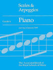 Scales and Arpeggios: Piano: Grade 6 by Associated Board of the Royal Schools of Music (Paperback, 1989)