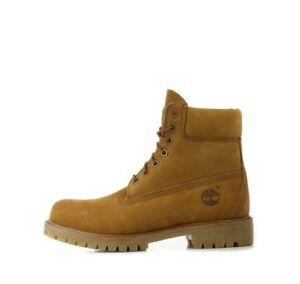 chaussure botte timberland