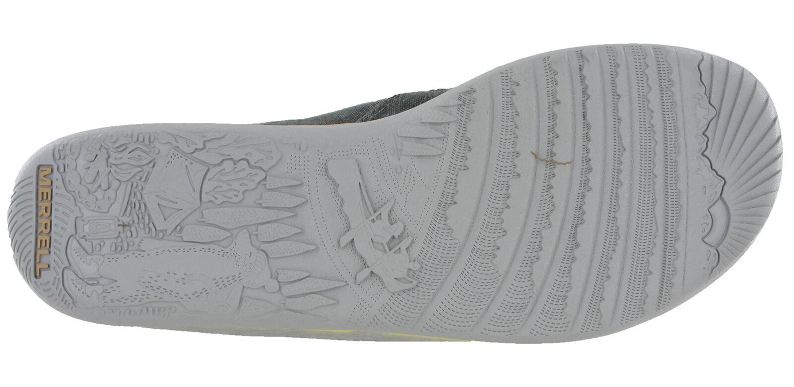 Merrell Duskair Moc Print Turbulence Canvas Lightweight Flat J91377 Schuhes  Uomo J91377 Flat 0e95f8