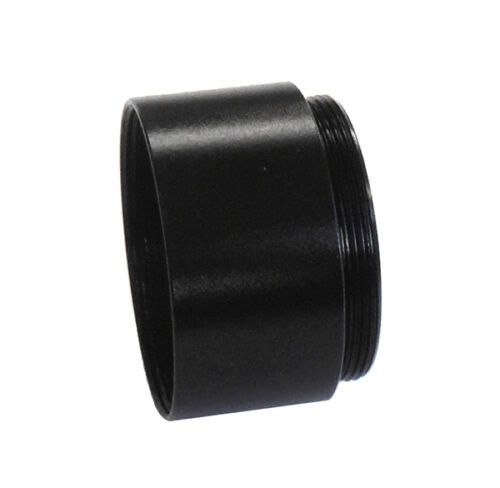 """Filter and compact Barlow lens adapter for telescope eyepieces with 1.25/"""" fit"""
