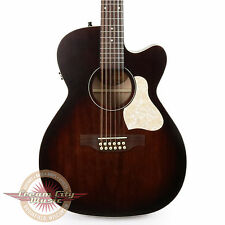 Brand New Art & Lutherie Legacy Concert Hall CW 12 String Acoustic Electric
