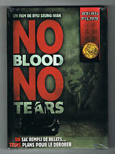 NO BLOOD NO TEARS - RYU SEUNG-WAN - 2009 - DVD - NEUF NEW NEU