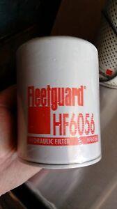 Fleetguard HF6056 Hydraulic filter