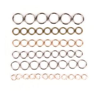 20Pcs-Metal-HIgh-Quality-Women-Man-Bag-Accessories-Rings-Hook-Key-Chain-Bag