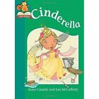 Cinderella by Anne Cassidy (Paperback, 2015)