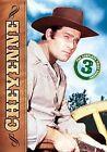 Cheyenne The Complete Third Season 5 Discs 2012 Region 0 DVD