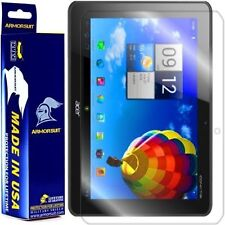 ArmorSuit MilitaryShield Acer Iconia Tab A510 Screen Protector Brand NEW!