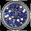 5mm-Rhinestone-Gem-20-Colors-Flatback-Nail-Art-Crystal-Resin-Bead thumbnail 5