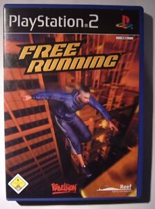 Free Running (Sony PlayStation 2, 2007, DVD-Box) - Schweinfurt, Deutschland - Free Running (Sony PlayStation 2, 2007, DVD-Box) - Schweinfurt, Deutschland