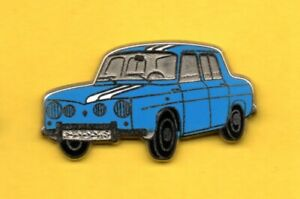 Pin-039-s-Pins-lapel-Pin-Auto-Car-R8-RENAULT-8-GORDINI-ZAMAC