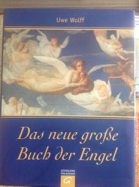 Das neue große Buch der Engel | Buch | gebraucht