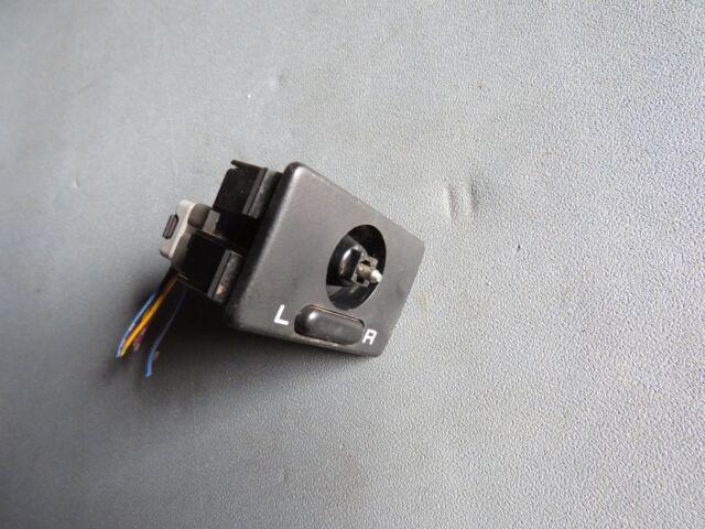 110 223 TOPRAN Schalter f/ür R/ückfahrleuchte