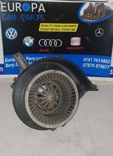 VW Audi Seat Skoda Heater Blower Motor Fan 6Q2820015G