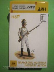NEU-1-72-HaeT-8327-Napoleon-Osterreich-Infanterie-im-Kampf-Austrian-soldiers
