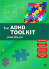 The ADHD Toolkit by Linda Wheeler (Paperback, 2010)