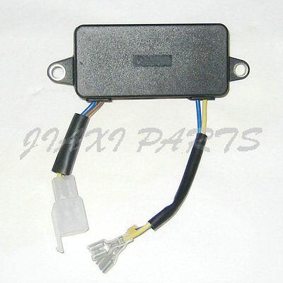 3500W Generator AVR Automatic Voltage Rectifier 3.5KW Generator AVR Regulator B
