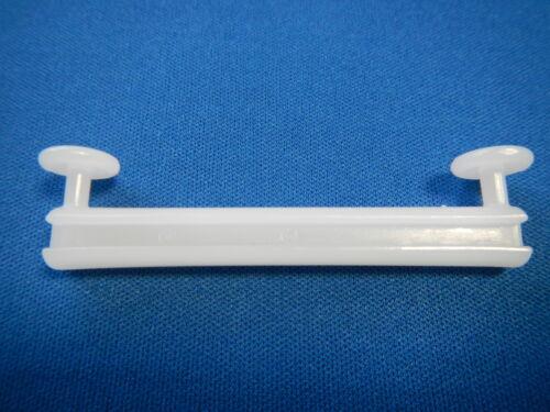 50mm Schlaufen  Schlaufenvorhänge//Schlaufenschals Schlaufengleiter  f 35 Stck