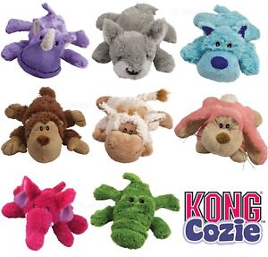 KONG-Cozies-Dog-Puppy-Cozie-Toys-Soft-Plush-Squeaky-Dogs-Toy
