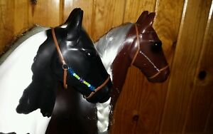 Our Generation American Girl horse bridle custom no horse