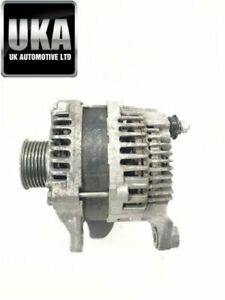 NISSAN GTR R35 3.8 V6 TWIN TURBO 150AMP ALTERNATOR / VR38DETT 23100 JF01A