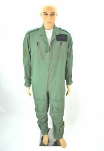 RAF-Aircrew-Pilot-Aircrew-Coverall-Mk-16A-Flying-Suit-Flight-Overalls