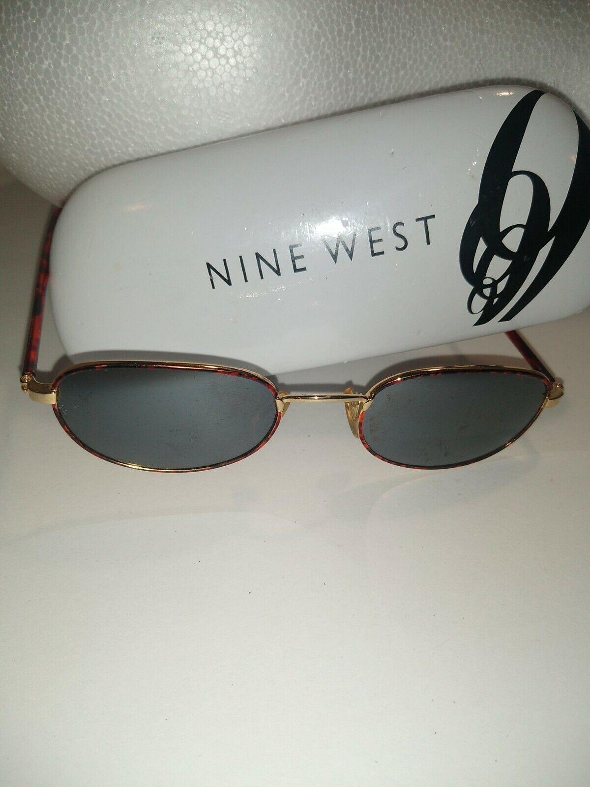 Designer sunglasses lot/ old navy, Cole Haas, Panama Jack, Nine west