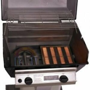 BROILMASTER INFRARED GAS GRILL COMB #R3B  HUGE DISCOUNTS ON MULTIPLE ITEMS