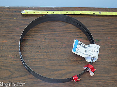 Sandvik Sandflex Cobra 3850-20-0.9-10//14 Band Saw Blade 8/' 2-1//2/""