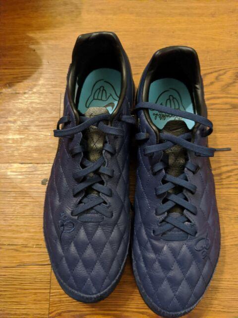 alta moda otra oportunidad colores y llamativos Mens Artificial-grass Football Boot Nike Tiempo Legacy II Ag-r ...