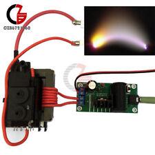 Zvs 20kv Tesla Coil Booster High Voltage Generator Plasma Music Arc Speaker Kits