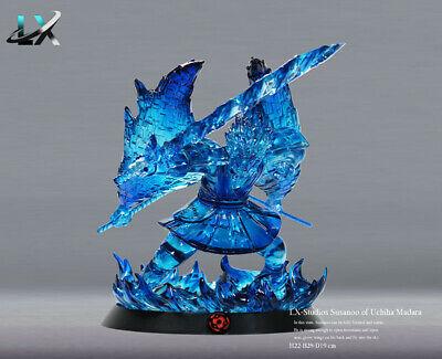 LX Studio Naruto Uchiha Shisui Resin Figure GK Collection Limit Cos N