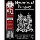 Mysteries of Hungary by L Dosza Book Paperback Softback