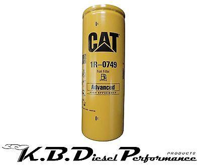 Powerstroke 7.3l 6.0l 6.4l 6.7l Diesel Fuel Filter Remote Mount /& CAT 1R-0750