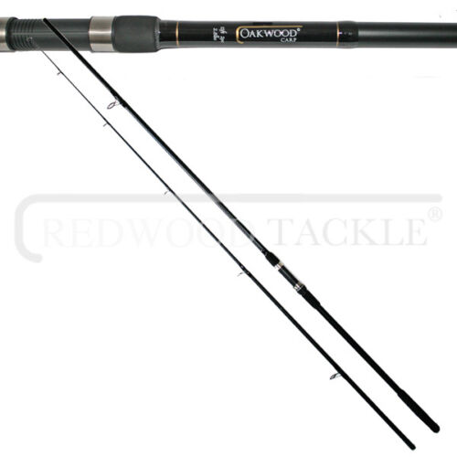 Alarms ETC Single Handle BTR Reels Rods Pod Oakwood Carp Fishing Tackle Set