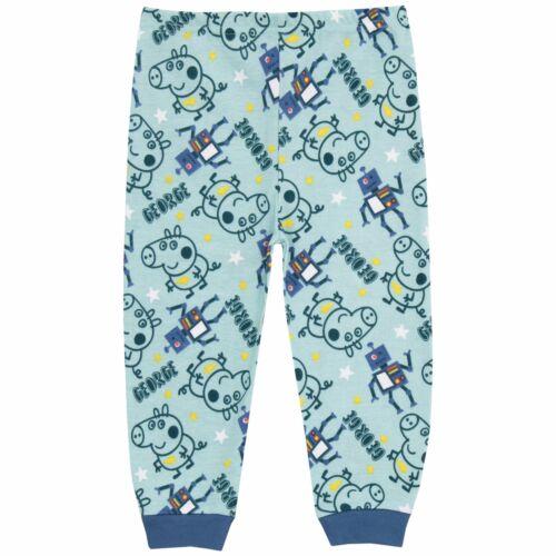 George Pig PyjamasGarçons George Cochon PyjamaEnfants Peppa Pig Pyjama