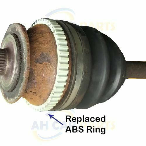 98-04 FRONT SAR 422 ABS RING FOR KIA CARENS MK1
